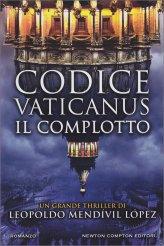 Codice Vaticanus - Il Complotto