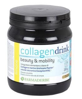 Collagen Drink - Limone