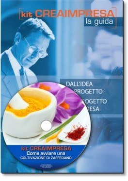 COME AVVIARE UNA COLTIVAZIONE DI ZAFFERANO - GUIDA + CD-ROM CD-Rom contenente software economico-finanziario, modulistica e normativa di settore. Aggiornato al 2014 di Autori Vari