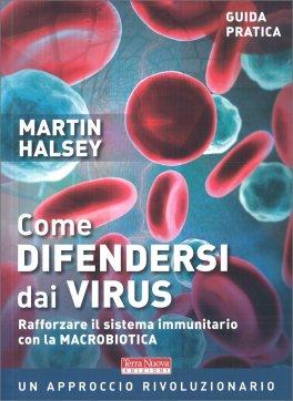 Come Difendersi dai Virus