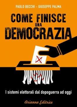 eBook - Come Finisce una Democrazia - PDF
