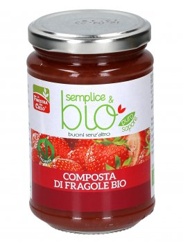 Composta di Fragole