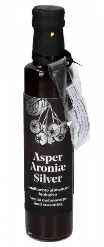Condimento Alimentare a base di Aronia - Asper Aroniae Gold
