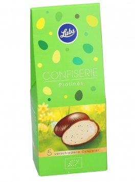 Confiserie pralinés - Ovetti di Cioccolato Ripieni