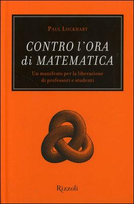 Contro l'Ora di Matematica