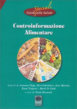 Controinformazione Alimentare