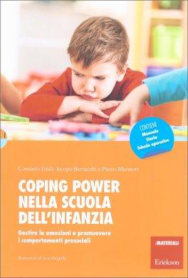 Coping Power nella Scuola dell'Infanzia