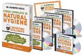 Corso Completo di Natural Hygiene - L'intestino Intelligente
