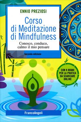 Corso di Meditazione di Mindfulness