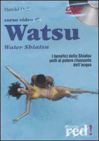 Corso video di Watsu