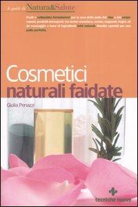 Cosmetici Naturali Faidate