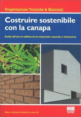 Costruire Sostenibile con la Canapa
