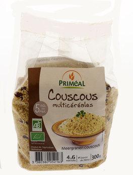 Couscous Multicereali Biologico