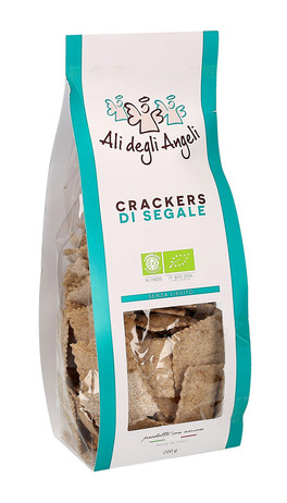 Crackers di Segale