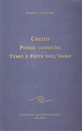 Credo - Poesie Cosmiche - Tempi e Feste dell'Anno