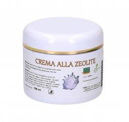 Crema alla Zeolite e Argento Colloidale