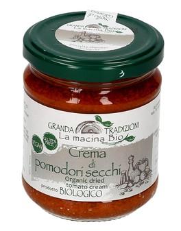 Crema di Pomodori Secchi Bio