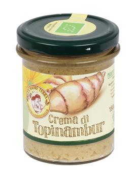Crema di Topinambur