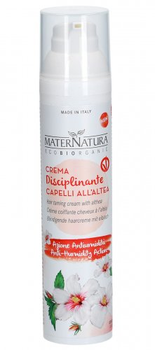 Crema Disciplinante Capelli all'Altea