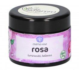 Crema Viso alla Rosa
