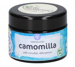 Crema Viso Camomilla