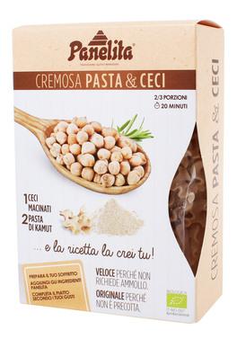 Cremosa - Pasta & Ceci