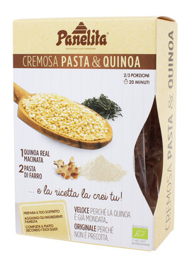 Cremosa - Pasta & Quinoa