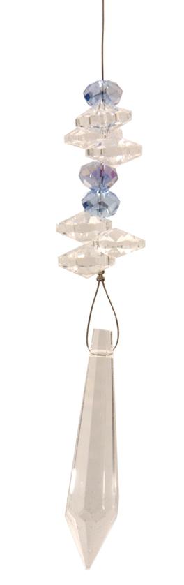 Cristalli di Luce Feng Shui  n. 6