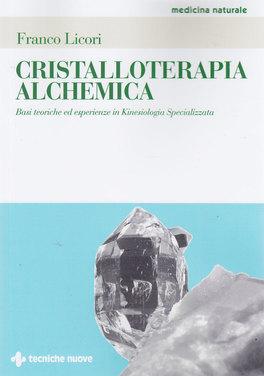 Macrolibrarsi - Cristalloterapia Alchemica