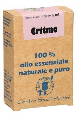 Critmo - Olio Essenziale Bio