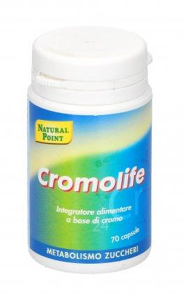 Cromolife - 70 Capsule