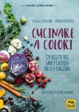 eBook - Cucinare a Colori - EPUB