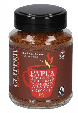 Clipper - Arabica Coffee