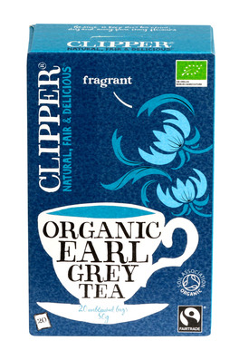 Clipper - Te Earl Grey