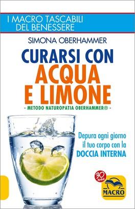Curarsi con Acqua e Limone - Metodo Naturopatia Oberhammer®