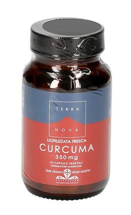 Curcuma - Liofilizzata Fresca