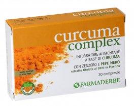 Curcuma Complex - 30 Compresse
