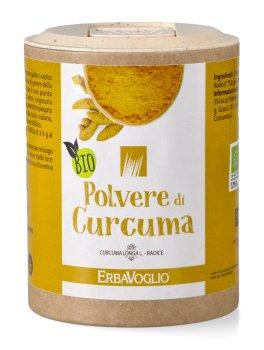 Curcuma in Polvere