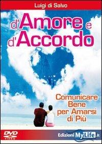 D'Amore e d'Accordo - DVD + opuscolo