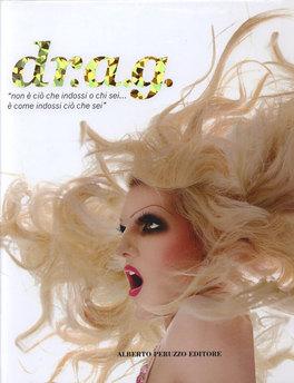 D.R.A.G. - Christopher Logan