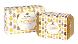 Dattero - Sapone Nablus al Dattero