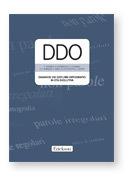 DDO con Cd-Rom
