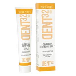 Dentifricio Protezione Orale Dent32 - Chiodi di Garofano