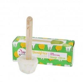 Dentifricio - Salvia Limone