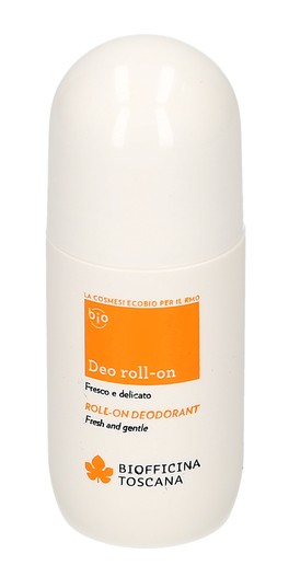 Deo Roll-on - Fresco e Delicato