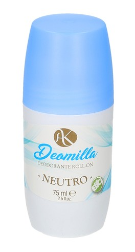 Deomilla Neutro - Deodorante Roll-on