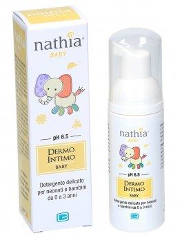 Dermo Intimo Baby - pH. 6,5