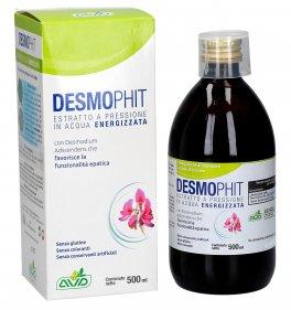Desmophit - Estratto di Erbe in Acqua Energizzata