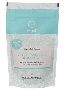 Detox Haarmaske - Maschera Capelli per Disintossicazione