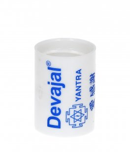 Devajal Bianco - Yantra - Vitalizzatore per Acqua
